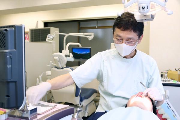 こんな症状がある方は歯周病の可能性?!